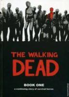 the walking dead book 1 robert kirkman 9781582406190