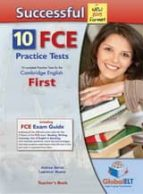 successful cambridge english first-fce-new 2015 format-audio cds-9781781641590