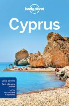 cyprus 7th ed. (ingles) lonely planet country regional guides-9781786573490