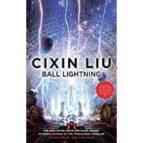 ball lightning cixin liu 9781786694690
