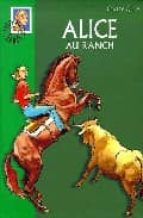 Descarga gratuita de ebook móvil Alice au ranch