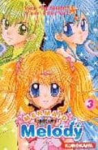 MERMAID MELODY T3