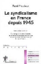 Le syndicalisme en france depuis 1945 Descargar libros en inglés torrent