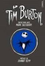 tim burton (collector). entretiens avec mark salisbury tim burton 9782757868690