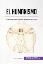 el humanismo (ebook)-9782806297990