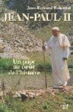 Jean-paul ii un pape au coeur MOBI TORRENT por J.raimond 978-2862749990