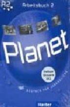 planet 2: deutsch-spanish/ aleman-español (libro ejercicios + glo s. xxl)-9783191716790