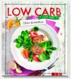 low carb: libro de recetas 9783625006190
