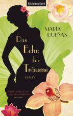 das echo der träume (ebook) maria dueñas 9783641084790