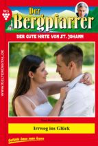 DER BERGPFARRER 5 - HEIMATROMAN
