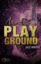 master's playground (ebook)-jazz winter-9783864953590