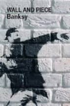 banksy: wall and piece-9783939566090