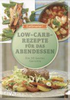low carb rezepte für das abendessen (ebook) 9783959718790