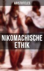 nikomachische ethik   gesamtausgabe (ebook) 9788075833990