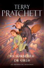 un sombrero de cielo: una historia del mundodisco terry pratchett 9788401339790