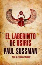 el laberinto de osiris-paul sussman-9788401388590