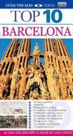 barcelona 2013 (top ten) 9788403512290