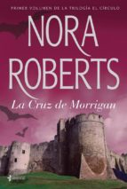 la cruz de morrigan (ebook)-nora roberts-9788408005490