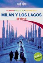 milan y los lagos de cerca 2013 (lonely planet) (2ª ed) paula hardy 9788408064190