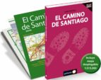 el camino de santiago 2009. lonely planet ( col. ilustrados)-9788408083290