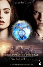 cazadores de sombras 1: ciudad de hueso bols cassandra clare 9788408118190