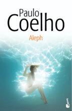 aleph paulo coelho 9788408130390