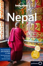 nepal 2016 (4ª ed.) (lonely planet) 9788408140290