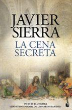 la cena secreta-javier sierra-9788408144090