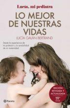 LO MEJOR DE NUESTRAS VIDAS (EBOOK)