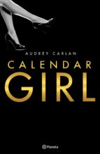 calendar girl (pack) (ebook) audrey carlan 9788408167990
