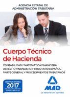 cuerpo tecnico de hacienda: agencia estatal de administracion tributaria.  contabilidad y matematica financiera: derecho       financiero y tributario español: parte general y procedimientos  tribu-9788414212790