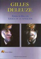francis bacon: logica de la sensacion gilles deleuze 9788415757290
