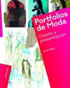 portfolios de moda anna kiper 9788415967590
