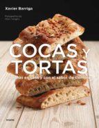 cocas y tortas-xavier barriga-9788415989790