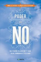 el poder del no-james altucher-claudia azula altucher-9788416029990