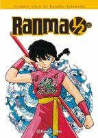 ranma 1/2 kanzenban nº 12-rumiko takahashi-9788416090990