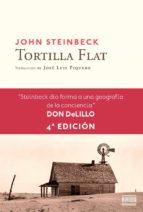 tortilla flat john steinbeck 9788416259090