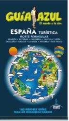 españa turistica norte 2015 (guia azul)-angel ingelmo sanchez-9788416408290