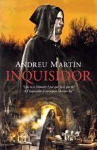 inquisidor (catala)-andreu martin-9788416547890