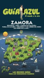 zamora 2016 (guia azul) 3ª ed. paloma ledrado villafuertes 9788416766390