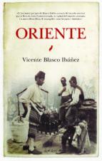 oriente-vicente blasco ibañez-9788416776290