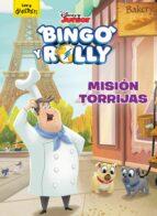 bingo y rolly: mision torrijas: cuento 9788416917990