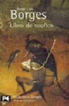 libro de sueños-jorge luis borges-9788420638690