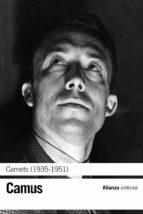 carnets (1935-1951)-albert camus-9788420691190