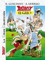 asterix 1: asterix el galo (asterix gran coleccion)-albert uderzo-9788421686690
