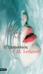 inmersión (ebook) j.m. ledgard 9788423352890