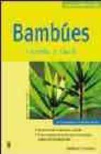 bambues rapido y facil-wolfgang eberts-9788425515590