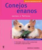 conejos enanos: manuales mascotas en casa-monika wegler-9788425516290