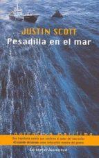 pesadilla en el mar-justin scott-9788426137890