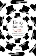 la locura del arte henry james 9788426422590